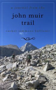 A Journal From The John Muir Trail Featured Image