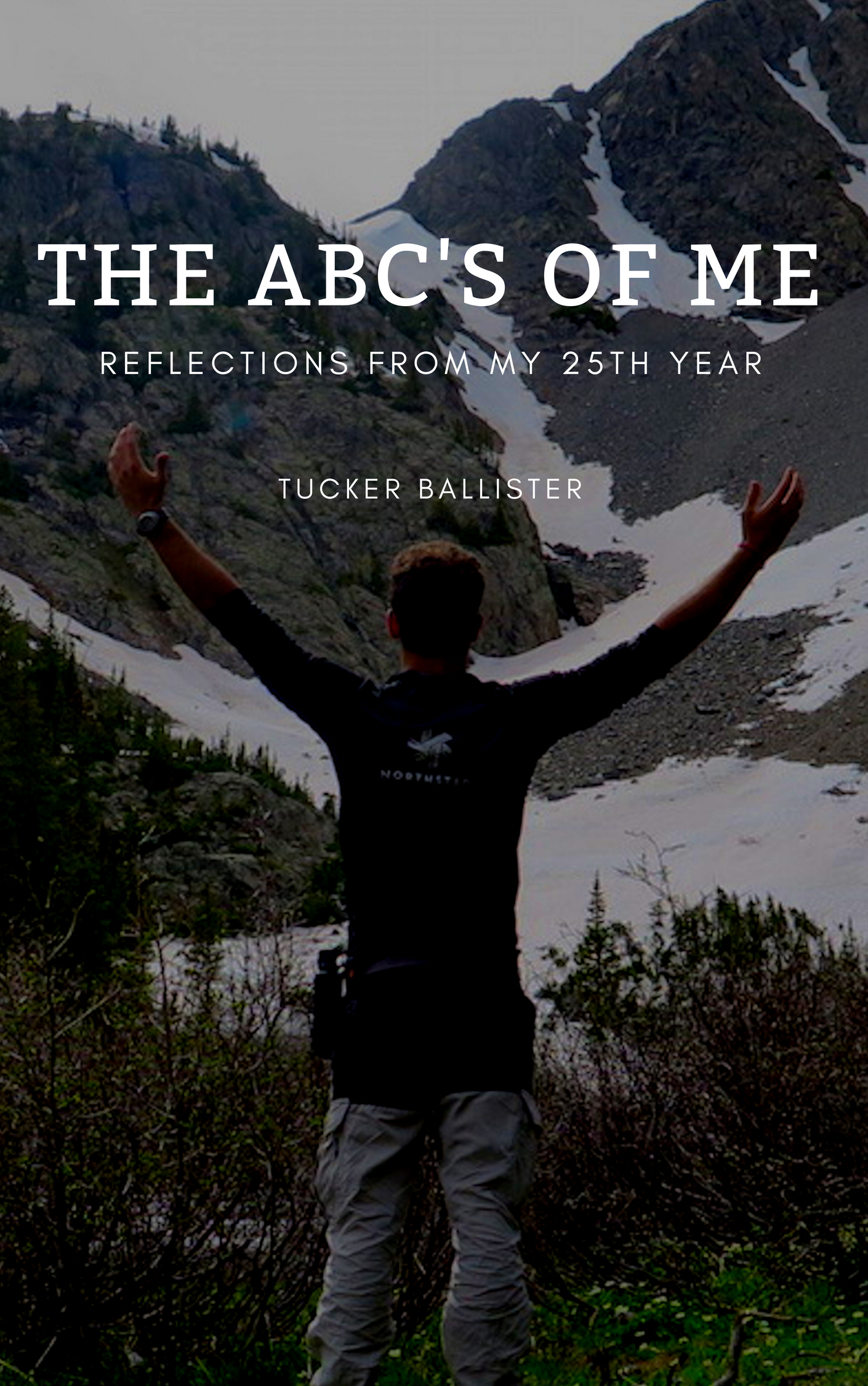 The ABCs of Me Front Cover