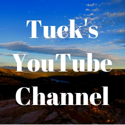 Tucks YouTube Channel