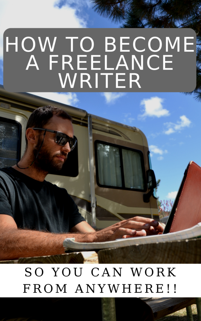 how to become a freelance writer course - tucker ballister